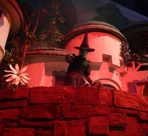 Disney's Hollywood Studios 16