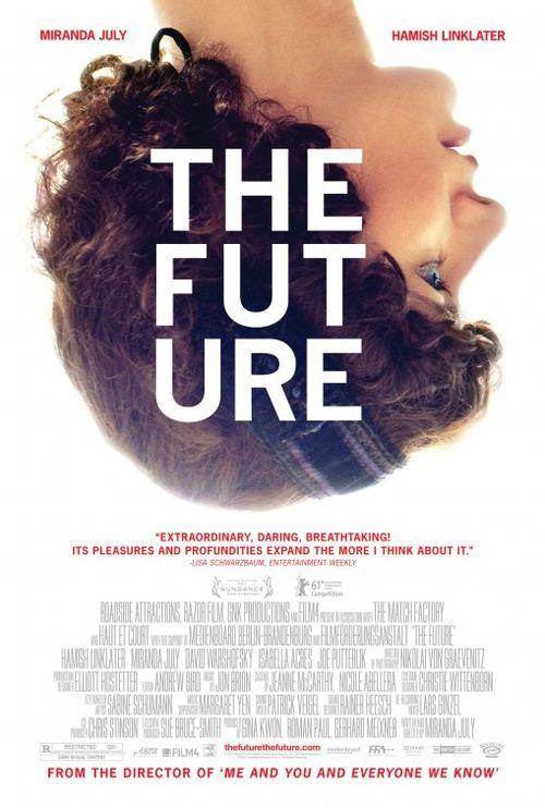 FUTURE poster