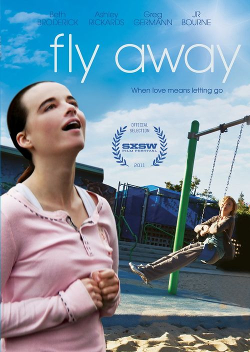 FLY AWAY DVD