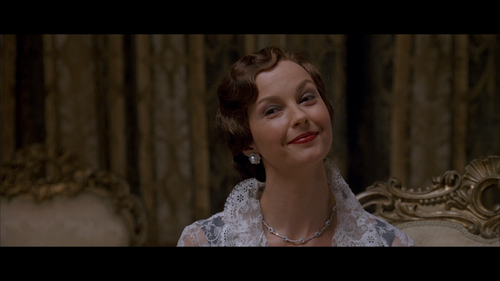 DE-LOVELY Ashley Judd