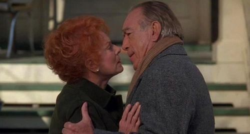ONLY THE LONELY Maureen O'Hara