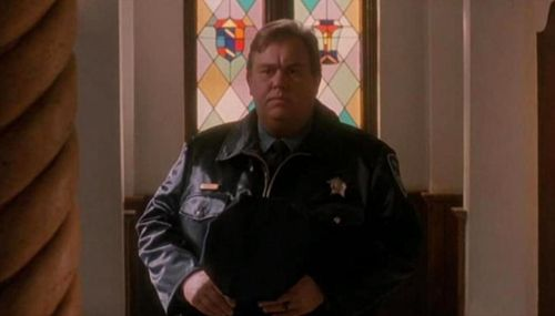 ONLY THE LONELY John Candy