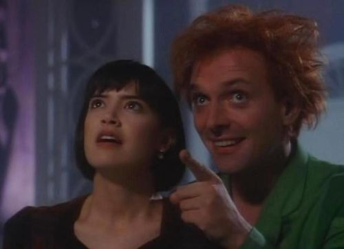 DROP DEAD FRED Mayall and Cates