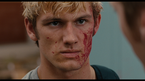 I AM NUMBER FOUR Alex Pettyfer