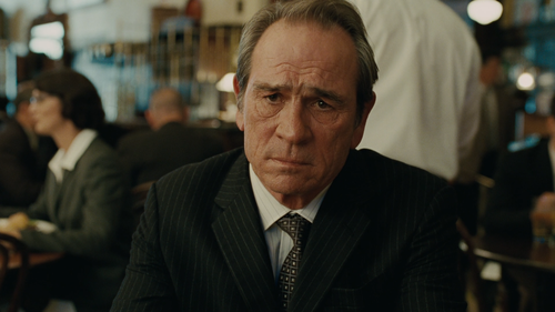 COMPANY MEN Tommy Lee Jones
