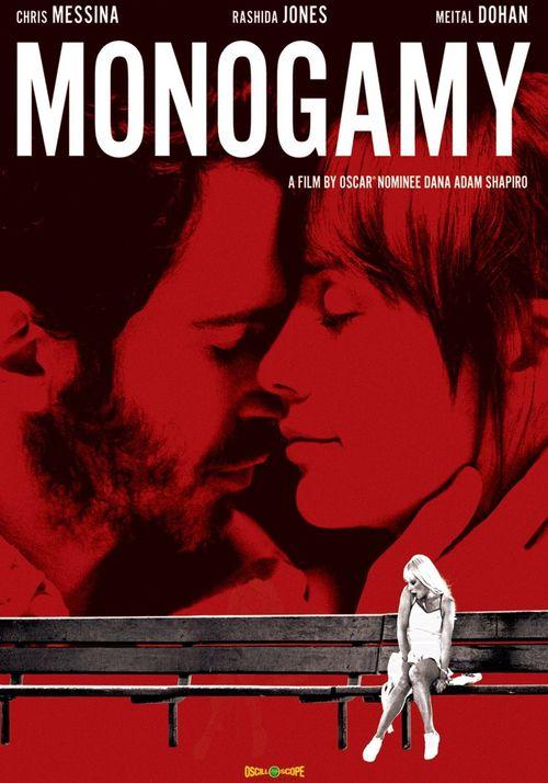 MONOGAMY DVD