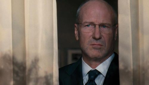 TOO BIG TO FAIL William Hurt