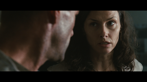 BATTLE LOS ANGELES Bridget Moynihan