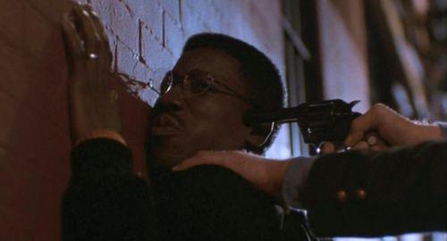 JUNGLE FEVER Snipes Gun