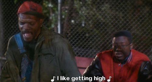 JUNGLE FEVER Samuel L. Jackson Song 1