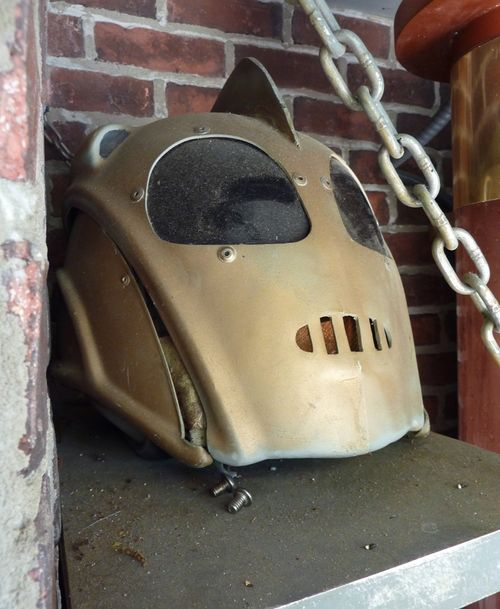 Disney's Hollywood Studios Rocketeer 1