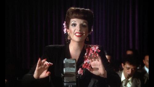 NEW YORK NEW YORK Liza Minnelli