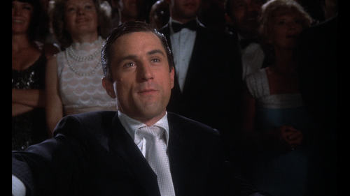 NEW YORK NEW YORK Robert De Niro