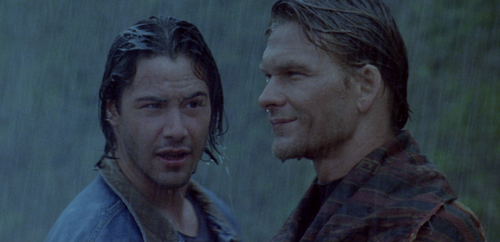 POINT BREAK New Zealand Ending
