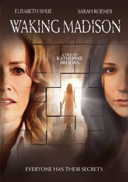 WAKING MADISON DVD