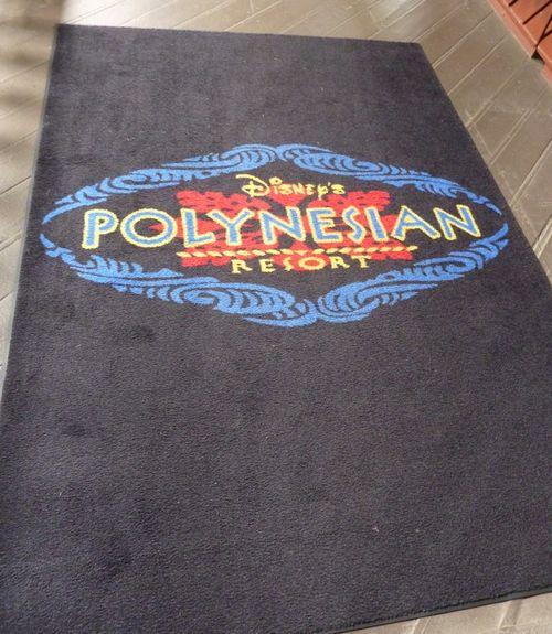 Disney's Polynesian Resort 1