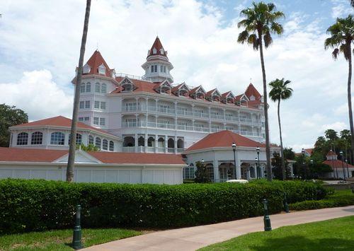 Disney's Grand Floridian 1