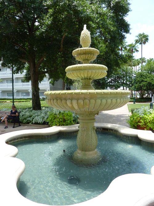 Disney's Grand Floridian 9