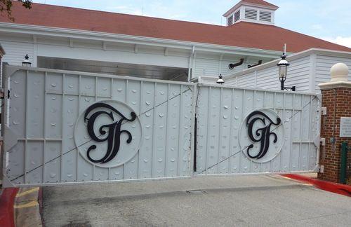 Disney's Grand Floridian 13
