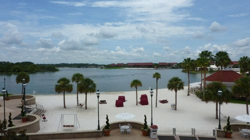 Disney's Grand Floridian 22