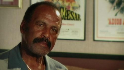 AMERICAN GRINDHOUSE Fred Williamson