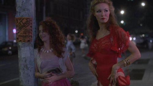 STREETWALKIN' Julie Newmar