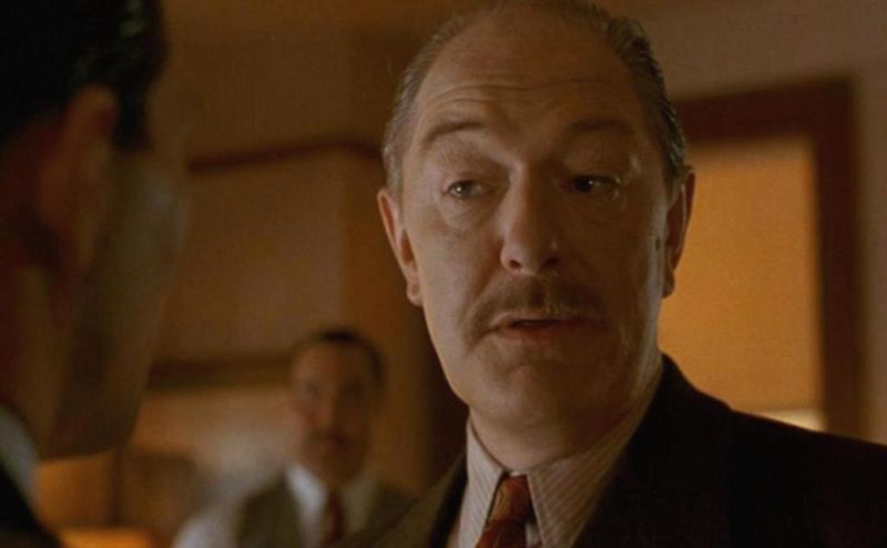 MOBSTERS Michael Gambon