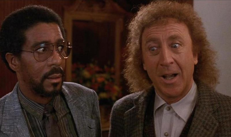 ANOTHER YOU Richard Pryor Gene Wilder