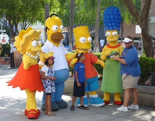 Universal Studios Florida 12