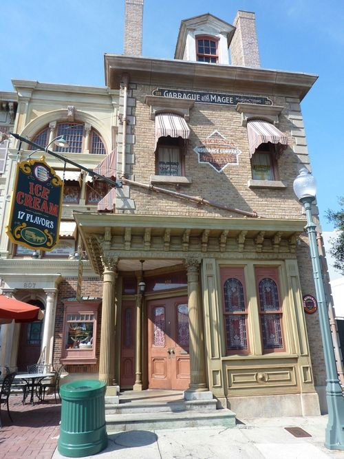 Universal Studios Florida 6