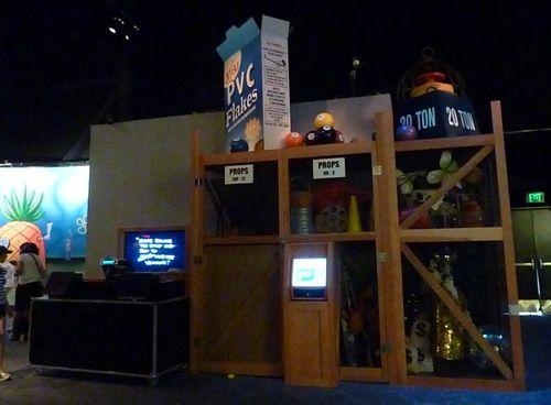Jimmy Neutron's Nicktoon Blast Universal Studios 19