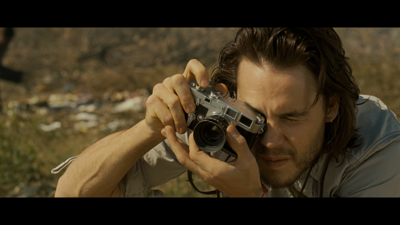BANG BANG CLUB Taylor Kitsch