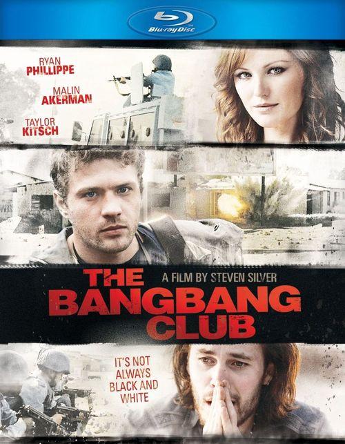 BANG BANG CLUB Blu-ray