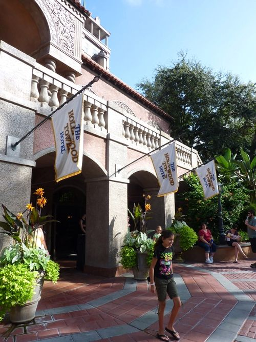 Disney's Hollywood Studios 3