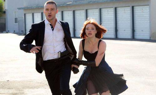 IN TIME Timberlake