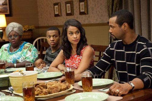 MADEA'S BIG HAPPY FAMILY Still 4