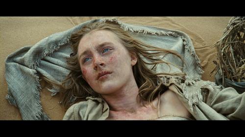 WAY BACK Saoirse Ronan