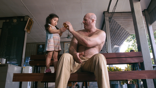 MUAY THAI GIANT child