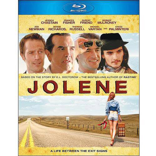 JOLENE Blu-ray