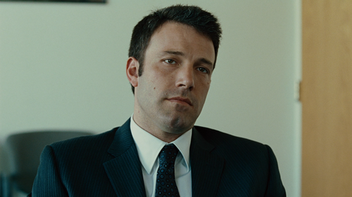 COMPANY MEN Ben Affleck