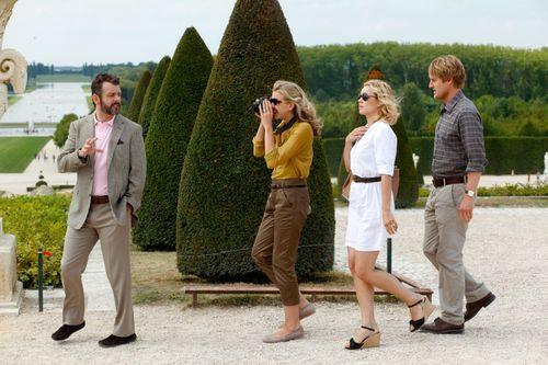 MIDNIGHT IN PARIS Michael Sheen