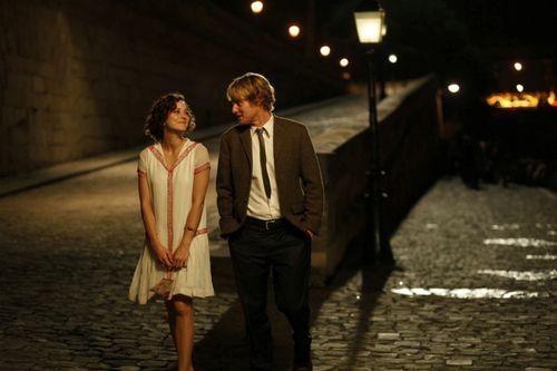 MIDNIGHT IN PARIS Marion Cotillard