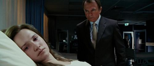 IN HER SKIN Sam Neill