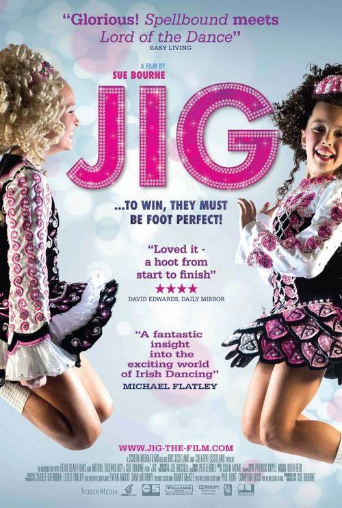 JIG poster
