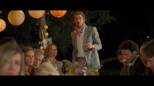 CEREMONY Lee Pace