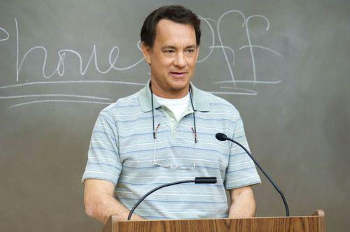 LARRY CROWNE Tom Hanks