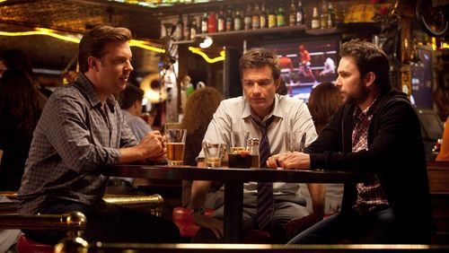 HORRIBLE BOSSES Jason Bateman