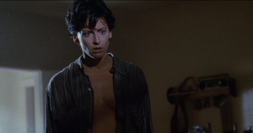 POINT BREAK Lori Petty