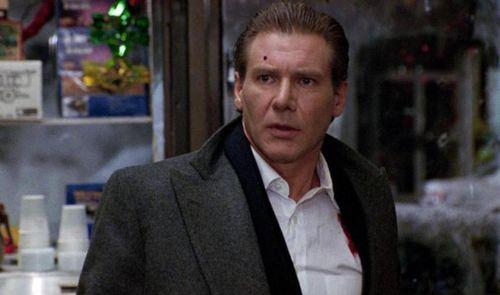 REGARDING HENRY Harrison Ford Bullet