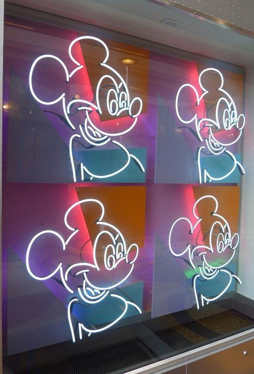 Disney's Contemporary Resort 20